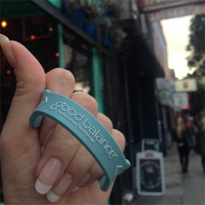 Energy bracelet Caribbean Mint