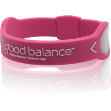 Energy bracelet Raspberry Punch