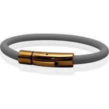 Energy bracelet New York Gold