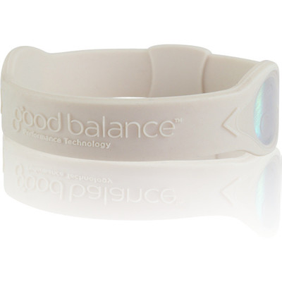 Energy bracelet All White
