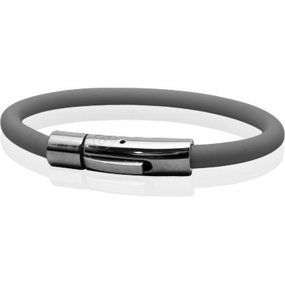 Energy bracelet New York Silver