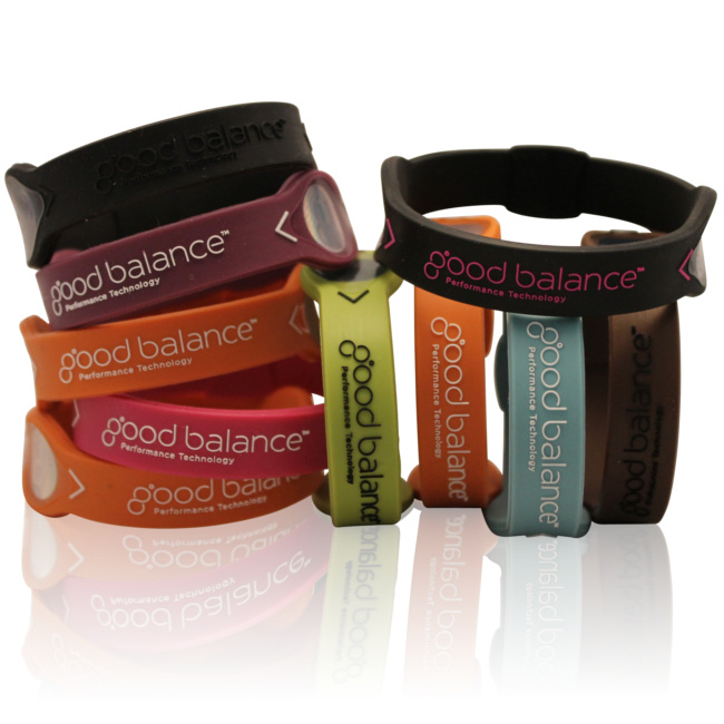 Energy bracelets Active